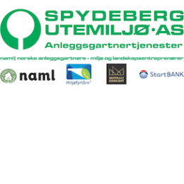 Spydeberg Utemiljø AS